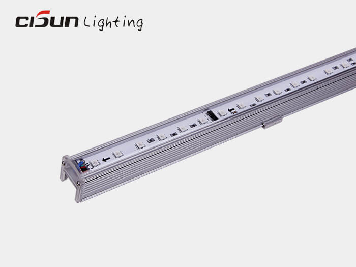 linear led light bar