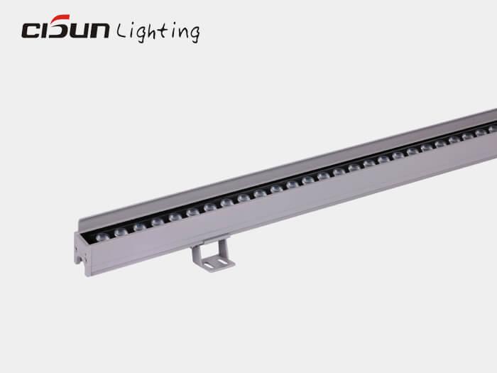 linear led lighting