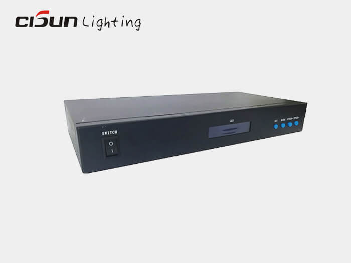 T-700K led light controller