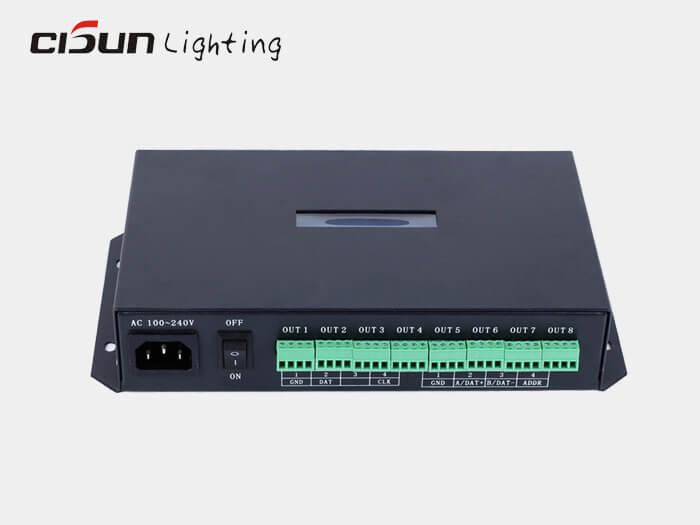 led light controller T-500K