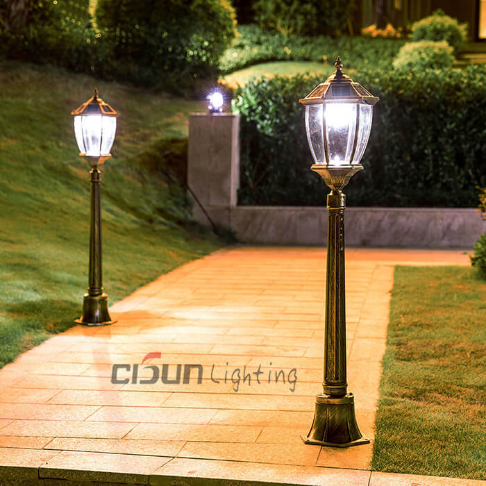 patsolar landscape lighting