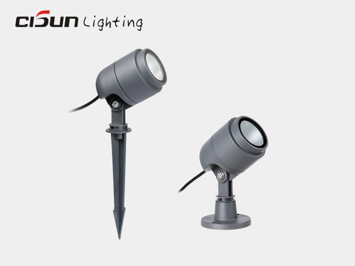 10W led garden light