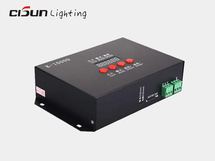 K-1000D led controller