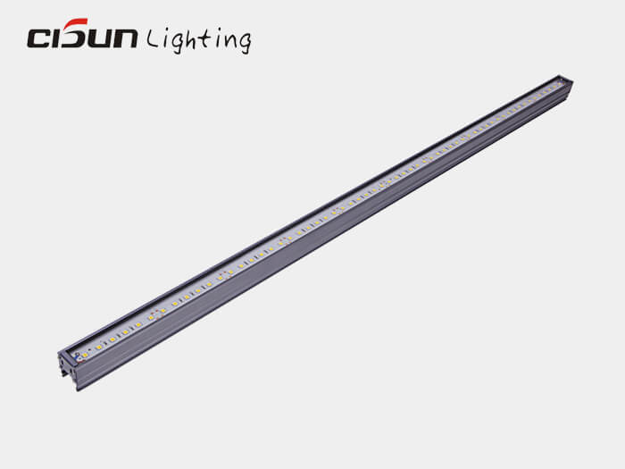 outdoor led light bar