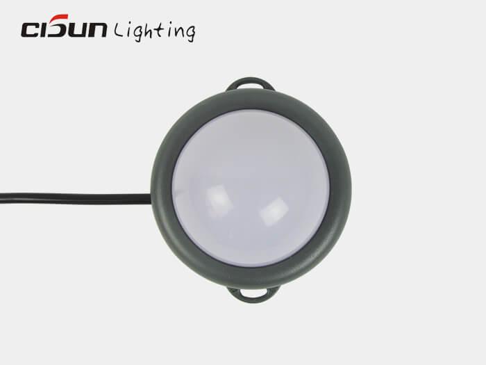 point led light