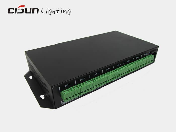 MR-218DW led controller