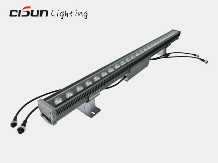 dxm512 wall washer led light