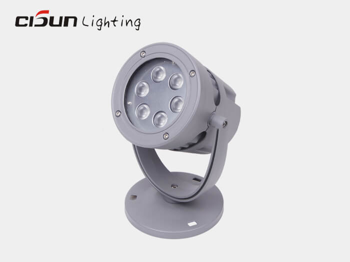 rgbw led spotlights