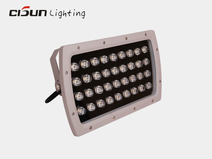 led outside flood lights
