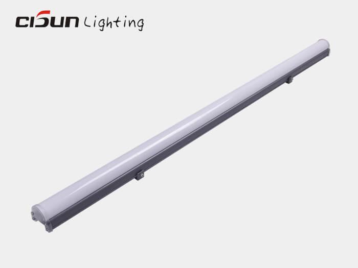 digital led tube