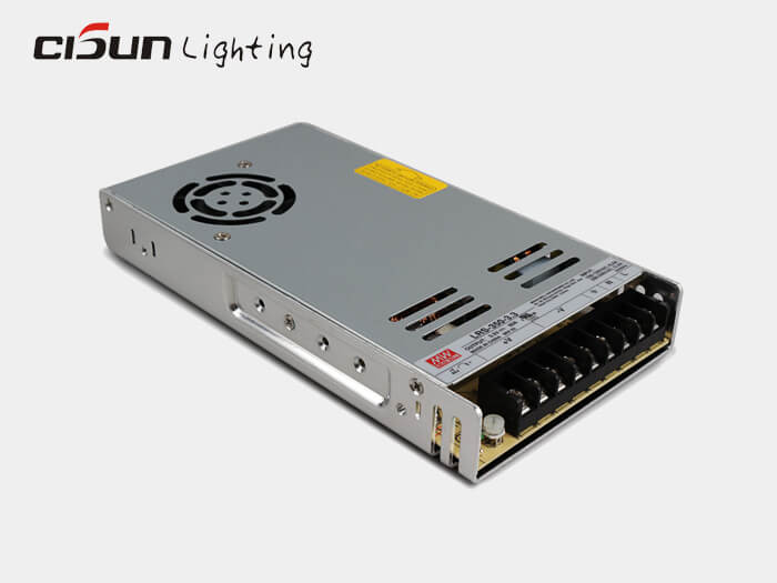 LRS-350-24 350W Power Supply