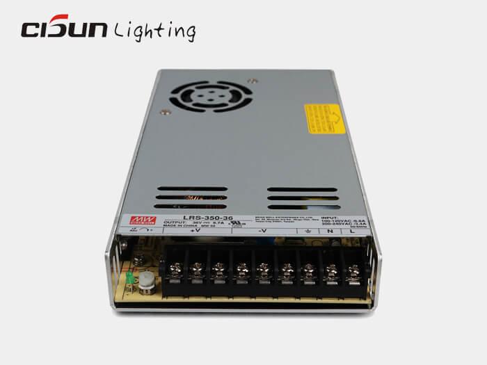 LRS-350-12 350W Power Supply