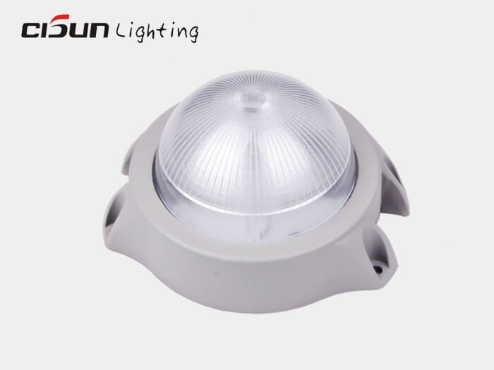 3W led dot light