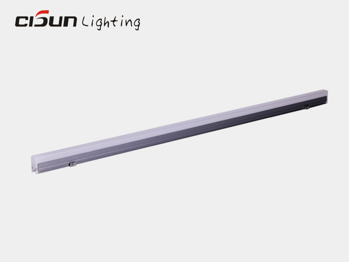 rigid led bar