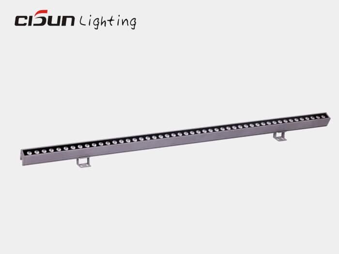 led linear light bar