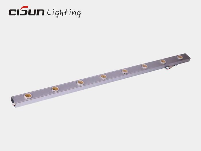 8pcs led pixels light bar