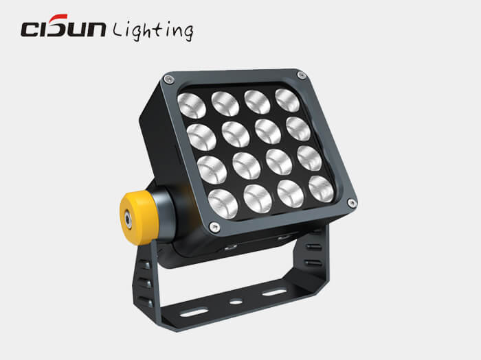 exterior led flood lights 24W