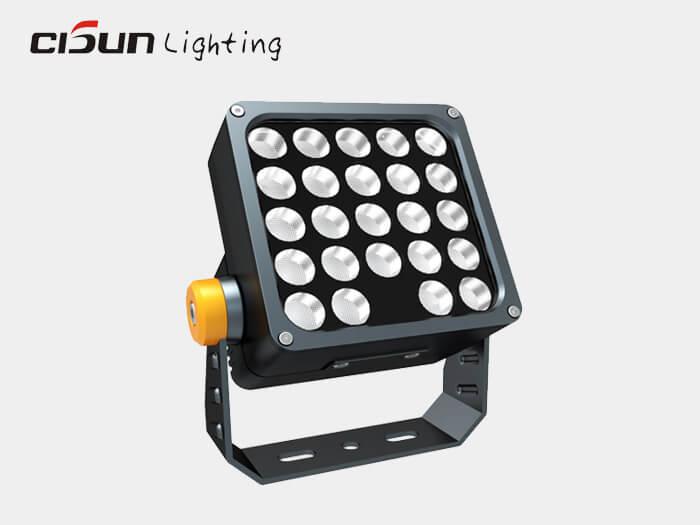 outside led spot lights