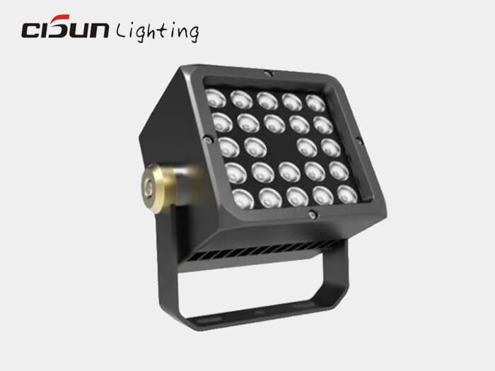 square led spotlights