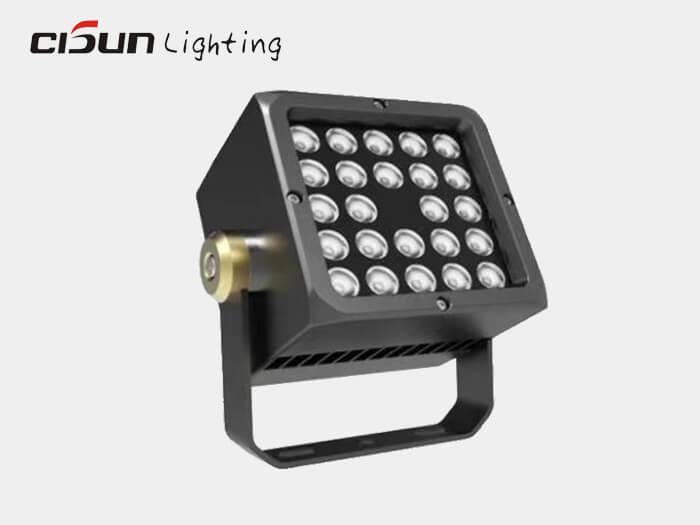 square led spotlights