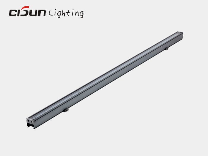 Architectural led linear light