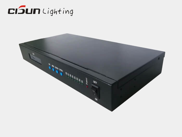 t-800K led light controller
