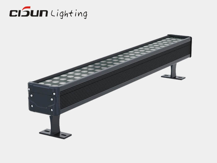 144W led wall washer llight