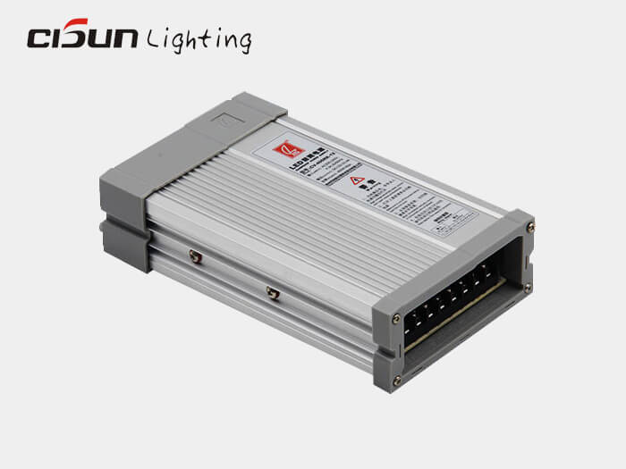 400W led power supply