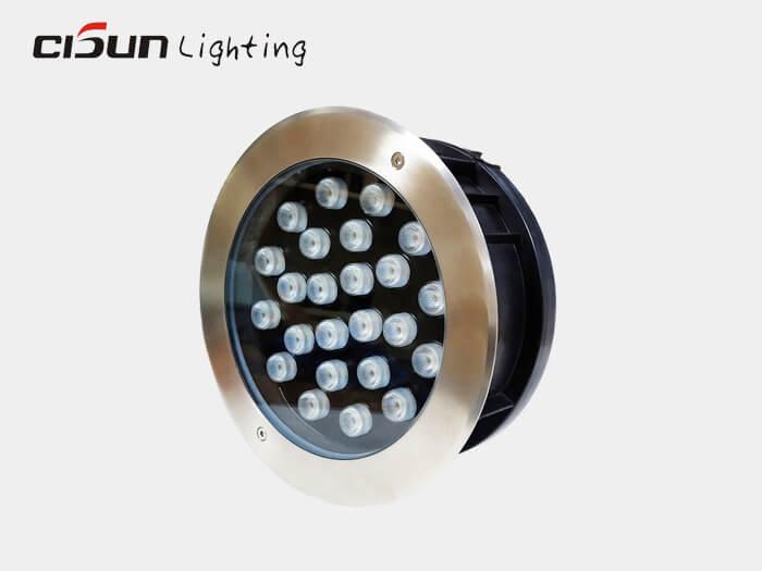 18W led underground light