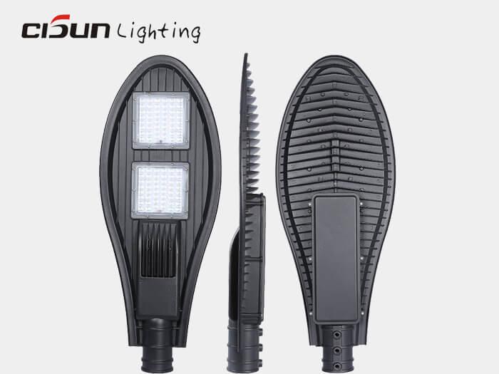 outdoor street light fixtures