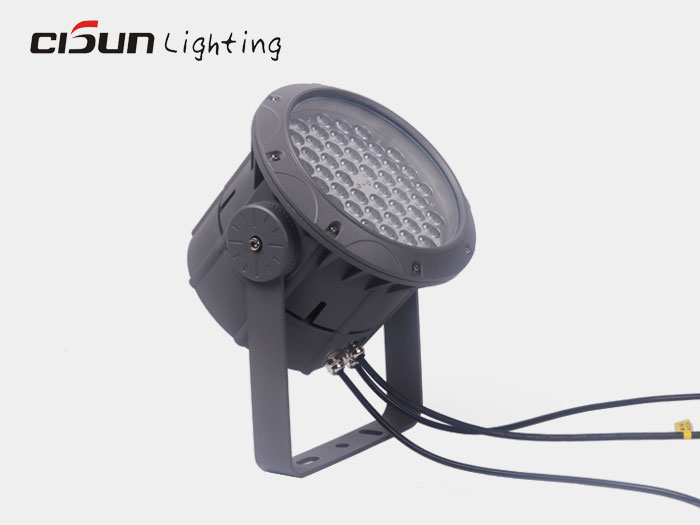dmx512 led spot light