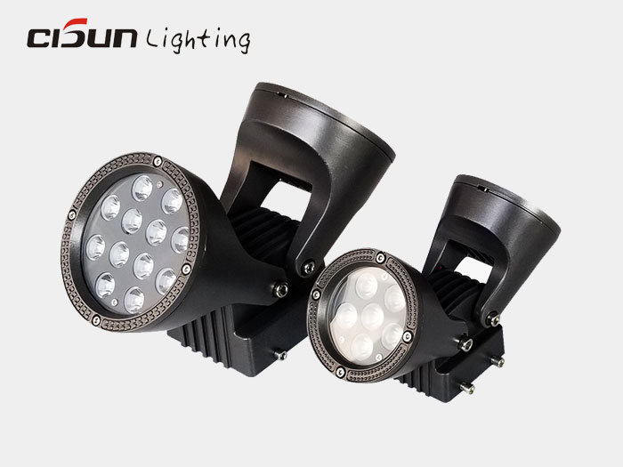 new led wall light outdoor