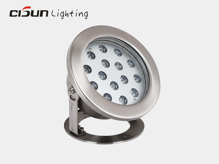 15W underwater led lights