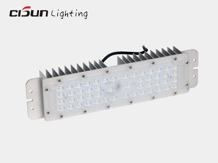 60W led street light module