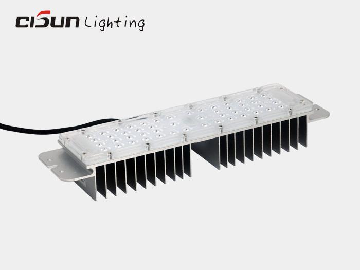 60W street light module