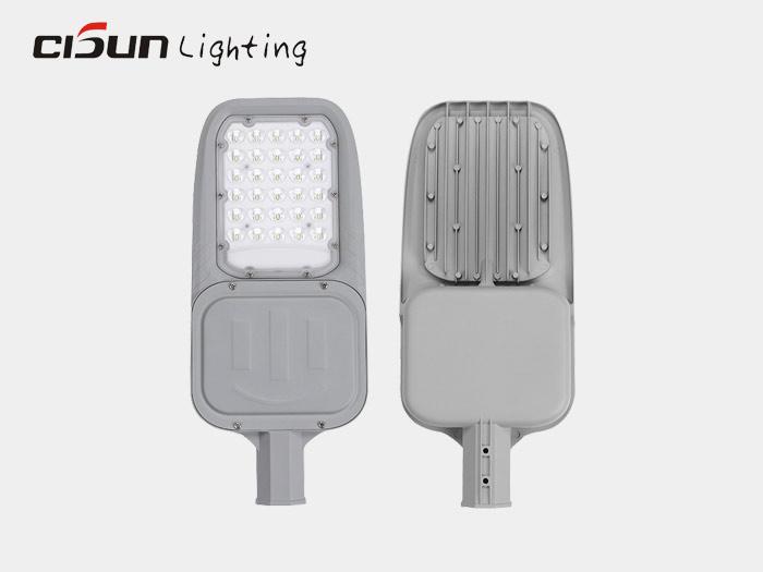 30W solar led light