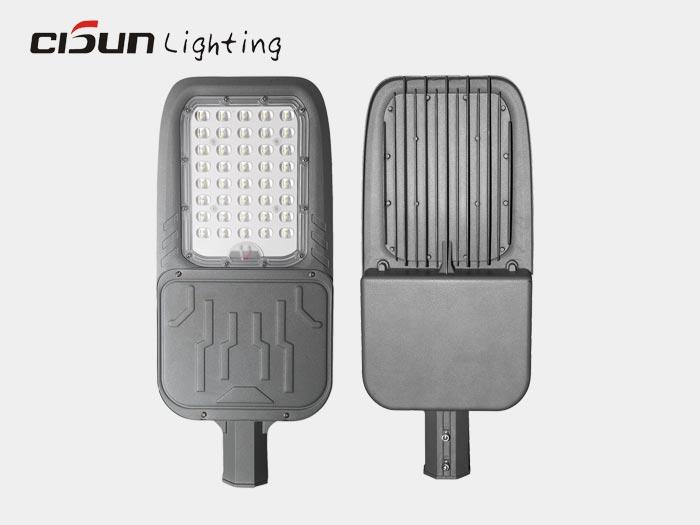 40W street light solar led light
